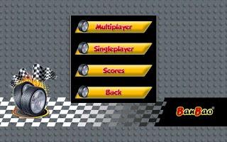Screenshot of BanBao Raceclub