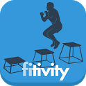 Plyometric Athletic Workouts icon