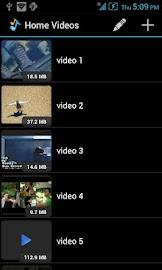 Hide Pictures - Hide It Pro Screenshot 3