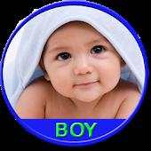 Baby Boy Names -FREE-