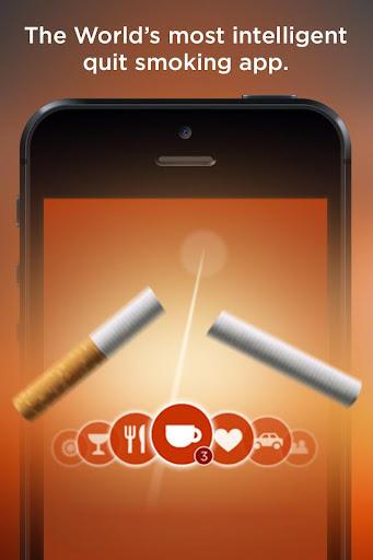QuitCharge - Stop Smoking