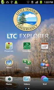 LTC Trail Explorer - screenshot thumbnail