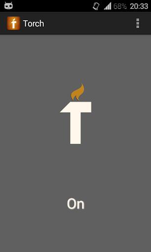 Torch Lantern App