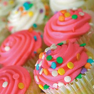 Bakery Frosting.