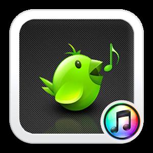 小鳥鈴聲 娛樂 App LOGO-APP試玩
