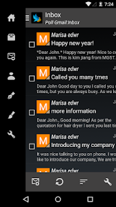 Bird Mail Email App v2245.47c