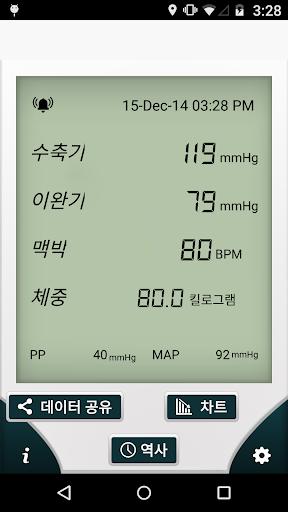 Smart 혈압