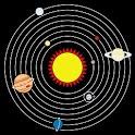 Model Solar System logo