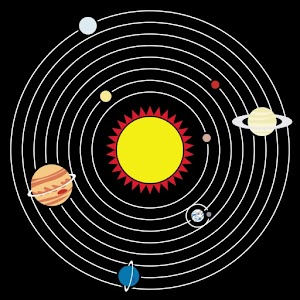 store available solar system model - photo #29