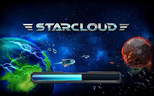 StarCloud- screenshot thumbnail