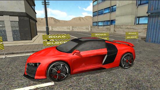 玩免費模擬APP 下載3D Custom Car Parking app不用錢 硬是要APP