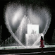 Heart Fountain Live Wallpaper