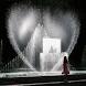 Heart Fountain Live Wallpaper