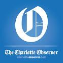 The Charlotte Observer icon
