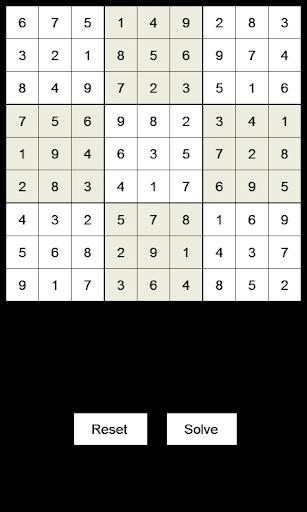 【免費解謎App】Sudoku Helper-APP點子