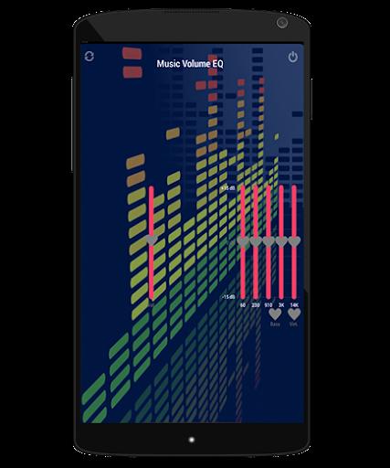 玩免費音樂APP|下載音乐音量EQ app不用錢|硬是要APP