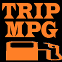 Trip MPG icon