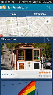 Viator Tours & Activities - screenshot thumbnail