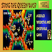 Sting The Queen Wasp