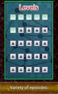 Line Puzzle : Check IQ 解謎 App-愛順發玩APP