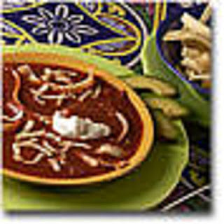 Houston's Tortilla Soup