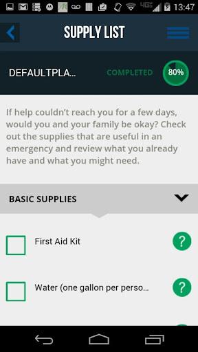 【免費醫療App】MI Prepares-APP點子