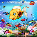 Crazy Aquarium icon