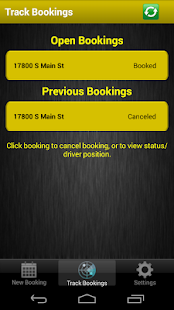 EzTaxi Los Angeles County - screenshot thumbnail