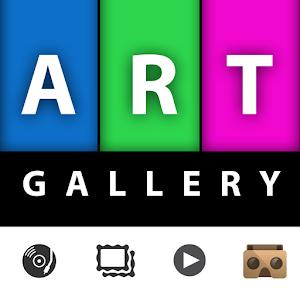 196514b0812c VR ART Gallery for Cardboard