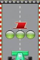 Screenshot of Math Games - Racing