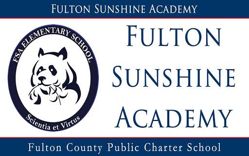 Fulton Sunshine Academy App