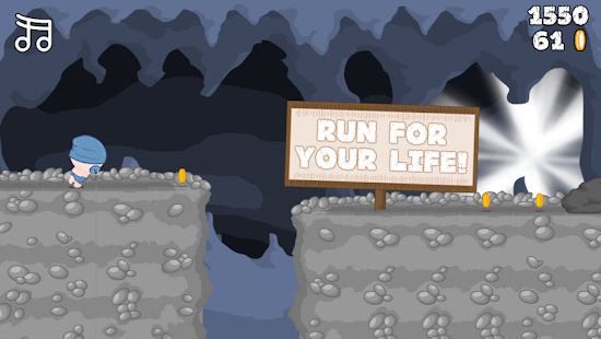 Babies Cave Run - screenshot thumbnail