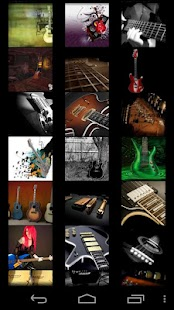 Guitar Wallpapers - screenshot thumbnail