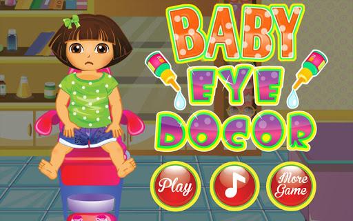 Baby Eye Doctor