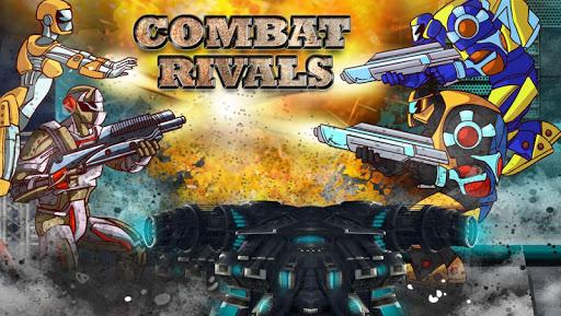 Combat Rivals