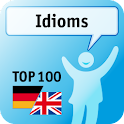 100 Idioms Success Phrases logo