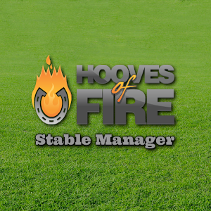 Hooves of Fire Stable Manager for PC and MAC