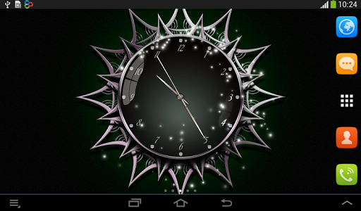 玩個人化App|黑挂钟免費|APP試玩