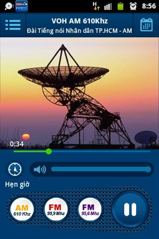 Radio VOH