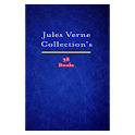 Jules Verne Collection Books logo