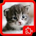 Kitty Puzzles icon