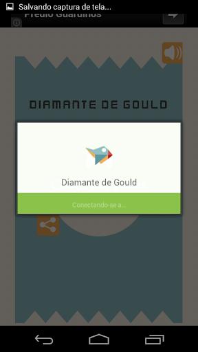 Diamante de Gould