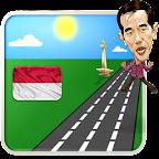 Jokowi Jumper