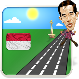 Jokowi Jumper for PC and MAC