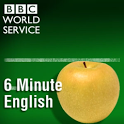 BBC 6 Minite English icon