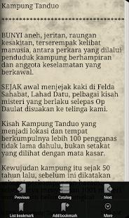 玩免費書籍APP|下載Cerita Hantu Seram Misteri Two app不用錢|硬是要APP