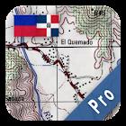 Hispaniola Topo Maps Pro icon
