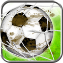 Flick Football Soccer Sports icon