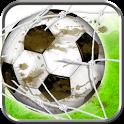 Flick Football Soccer Sports icon