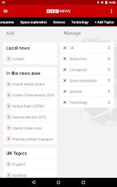 BBC News Screenshot 17